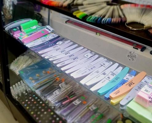 Товары для маникюра в Гатчине Colors Beaty