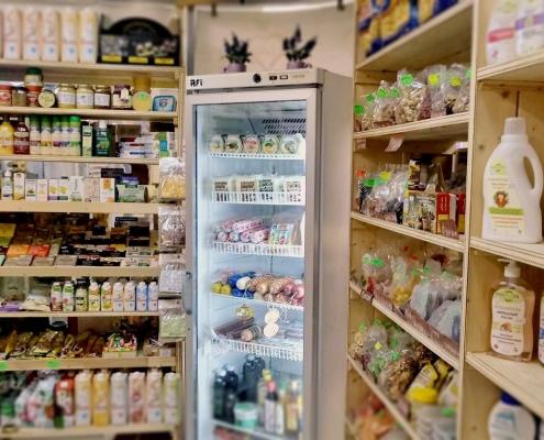 Вегетарианские продукты в Гатчине