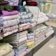 Магазин тканей из Европы в Гатчине - Креатив Плюс