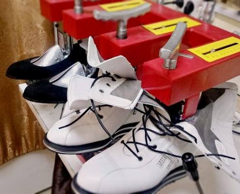 Ремонт обуви, ключи, таблетки от домофона в Гатчине