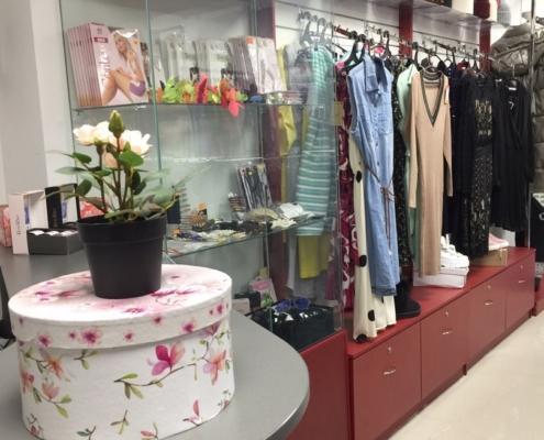 Юмода - женская одежда в Гатчине